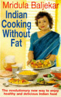 Indian Cooking Without Fat