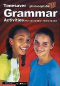 Grammar Activities