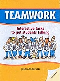 Dlp: Teamwork