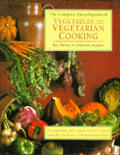 Complete Encyclopedia Of Vegetables & Vegetarian