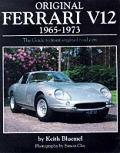 Original Ferrari V12 1965 1973