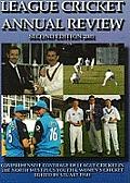 League Cricket Annual Review