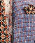 Charles Ledray: Mens Suits