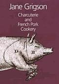 Charcuterie French Pork Cookery