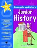 Junior Historybook 2