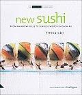New Sushi From Rainbow Rolls to Seared Swordfish Sashimi