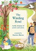 The Winding Road: Family Treasury of Poems & Verses