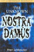 Unknown Nostradamus