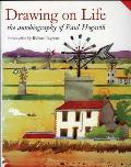 Drawing On Life The Autobiography Of Paul Hogarth