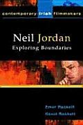 Neil Jordan: Exploring Boundaries