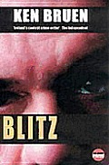 Blitz Or Brant Hits The Blues Uk Edition