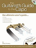 Guitarists Guide To The Capo