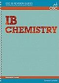 Ib Chemistry : Standard Level (08 Edition)