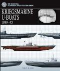 Kriegsmarine U-Boats: 1939 - 1945
