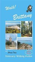 Walk! Brittany (North)