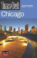 Time Out Chicago 4th Edition