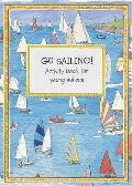 Rya Go Sailing Activity Book