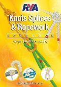 Rya Knots, Splices and Ropework Handbook