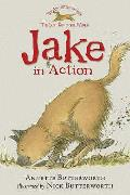 Jake in Action