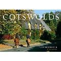 Cotswolds, North: Little Souvenir Book