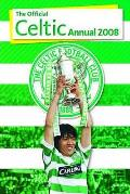 Official Celtic FC Annual 2008