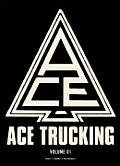 Complete Ace Trucking Co Volume 1
