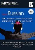 Rapid Russian: 200+ Essential Words and Phrases Anchored Into Your Long Term Memory With Great Music