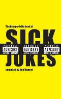 Bumper B3ta Book of Sick Jokes