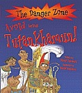 Avoid Being Tutankhamun!