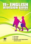 11+ English Revision Guide