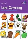 Loto Cymraeg. A Fun Way to Reinforce Welsh Vocabulary