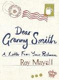 Dear Granny Smith: a Letter From Your Postman
