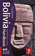 Footprint Bolivia 5th Edition
