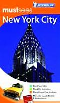 Michelin Must Sees New York City
