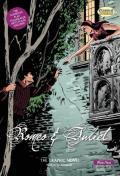 Shakespeare Romeo & Juliet Graphic Novel