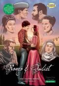 Romeo & Juliet Graphic Novel Quick Text