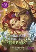 Midsummer Night's Dream the Graphic Novel