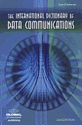 International Dictionary of Data Communications