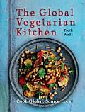 The Global Vegetarian Kitchen