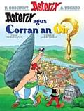 Asterix Agus Corran an Oir