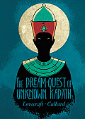 HP Lovecrafts The Dream Quest of Unknown Kadath