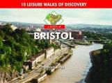 Boot Up Bristol: 10 Leisure Walks of Discovery