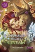 A Midsummer Night's Dream the Graphic Novel: Plain Text