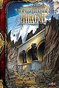 Earthdawn RPG - Nations of Barsaive Volume One: Throal