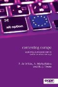 Contesting Europe: Exploring Euroscepticism in Online Media Coverage
