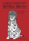 Horace Visits the Roman Army (Age 7-11 Years): Horace Helps with English