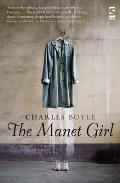 Manet Girl
