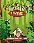 Our woodland friends
