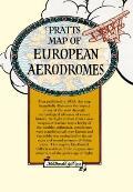 Pratt's Map of European Aerodromes