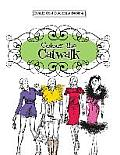 Really COOL Colouring Book 4: Colour The Catwalk